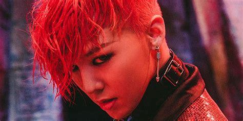 G Dragon?s 14 best, worst, and craziest hairstyles