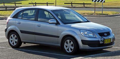 Kia Hatch Kia 2009 Hatchback