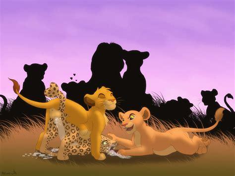 Meowz Mufasa Nala Sarabi Simba The Lion King Xxx Disney Feline Female Feral Fur
