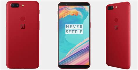 Samsung Vaccum Cleaner The Oneplus 5t In Lava Red Is Another Fetching Variant We
