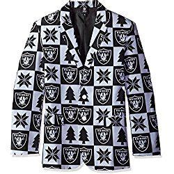 light up raiders sweater 150 best nfl afc sweaters images on