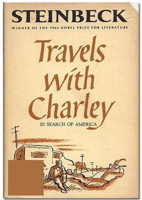 travels with ver a graybeard s journey books steinbeck s book quot travels with quot tells of a