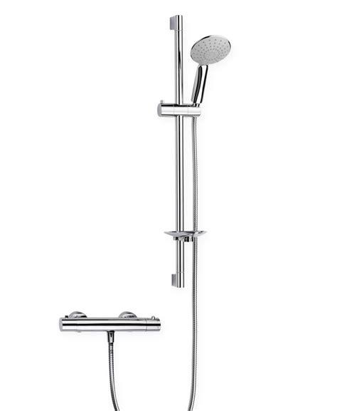 Kit Mixer 9 Potensio Tj luca thermostatic bar valve shower tj o quot mahony