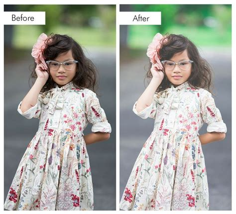 pretty presets workflow clean and creative advanced workflow pretty presets for