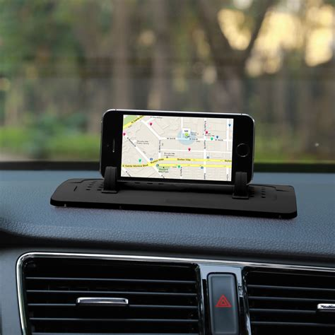 Car Holder For Mobile Phone Gps universal car holder dashboard mount bracket stand cradle