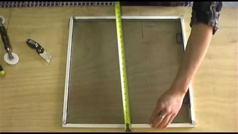 make window how to make a window screen youtube