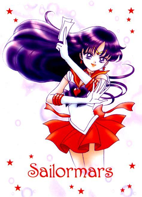 sailor mars sailor mars 462505 zerochan