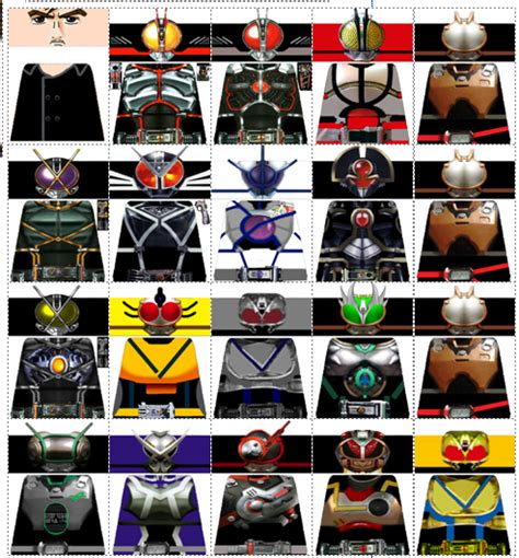 Lego Batman Wall Stickers kamen rider faiz suits blondlionezel photo 32262368