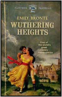 wuthering heights by emily bronte my haunted