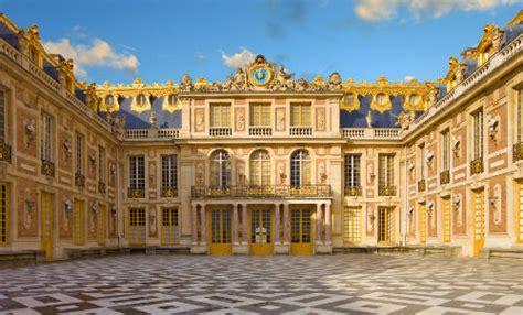 Location de voiture à Versailles chez Sixt