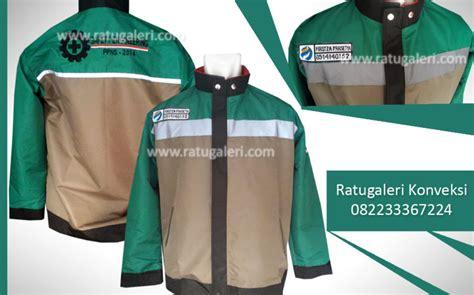 desain jaket engineering jaket wearpackkonveksi surabaya kaos seragam dan pabrik