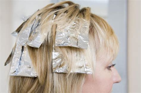 where to place foils foil highlights 101 partial vs full