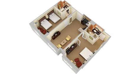 homewood suites 2 bedroom floor plan orlando hotels hilton orlando orlando fl 3d floor plans