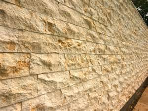 Marble Bathroom Cleaner Nimbus Cream Split Face Limestone Wall Cladding Range