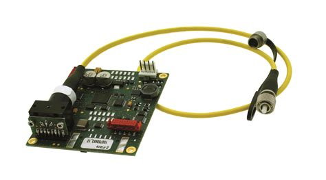 laser diode module fiber coupled comparing fiber coupled and free space lasers for projection applications