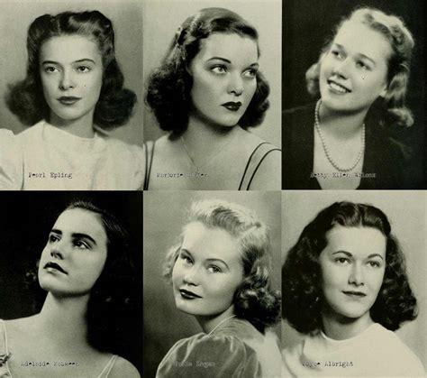 1950 teenage hairstyle 1950s teenage girl hairstyles fade haircut