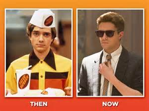That 70s show where are they now rob n steal