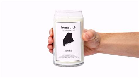 where can i buy homesick candles you can buy a homesick candle that smells like maine