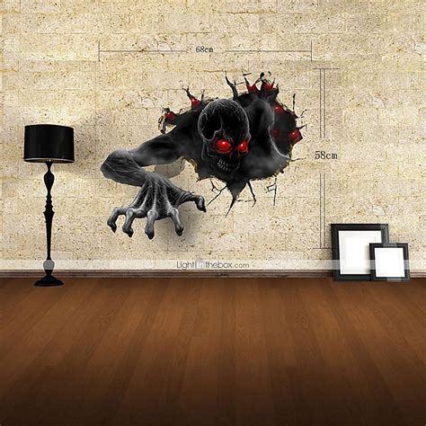3d Wall Sticker 14952275 3d wall stickers wall decals the decor vinyl wall
