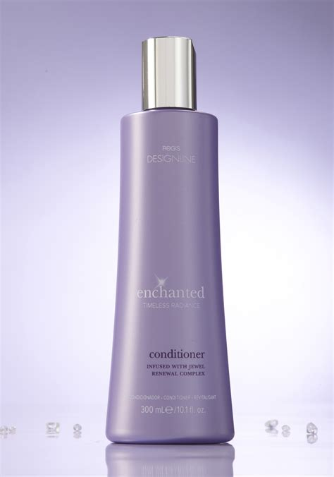 regis hair products enchanted color style leave regis design line enchanted timeless radiance conditioner