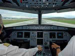 aircraft pilots and engineers are uk s highest paid workers daily mail