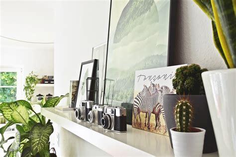 Mustertapete Kleben by Tipps Zum Mustertapeten Kleben Unser Wohnzimmer Makeover