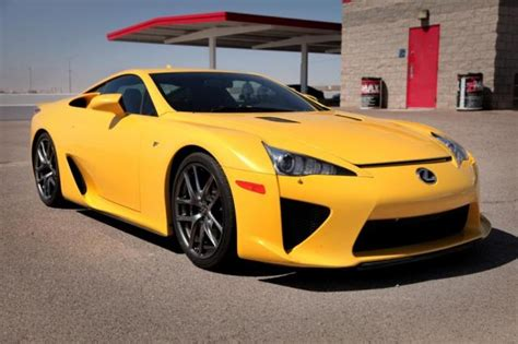 yellow lexus lfa picture other lexus lfa yellow main jpg