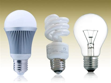 Cfl Bulbs Vs Led Lights You And That New Bulb Green Savings Co