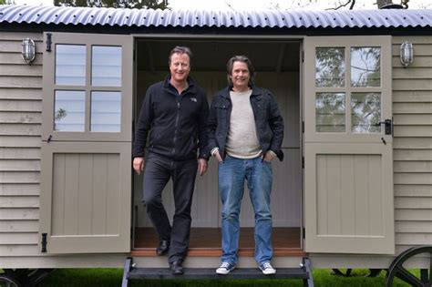 Reunited Posh By Davids Side As He Spends Another Day With Sick by David Cameron Spends 163 25 000 On A Posh Cave At The
