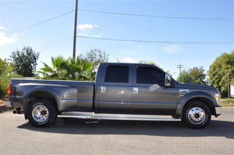 how to sell used cars 2008 ford f350 head up display sell used 2008 ford f350 dually super duty truck in sacramento california united states for