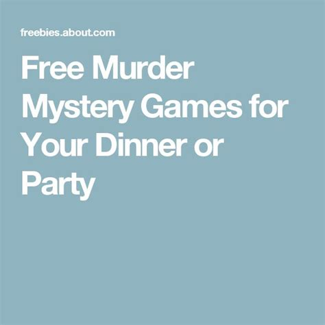 free murder mystery dinner to 360 best images about on spider webs