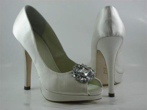 bridal high heel wedding shoes 2014 002 n fashion