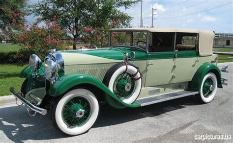 17 beste afbeeldingen over Cars 1920 to 1929 op Pinterest   Voertuigen, 1920s en Oude auto's