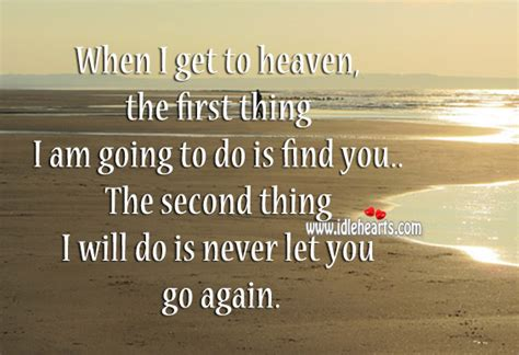 Goes To The Again by I Will Never Let You Go Quotes Quotesgram