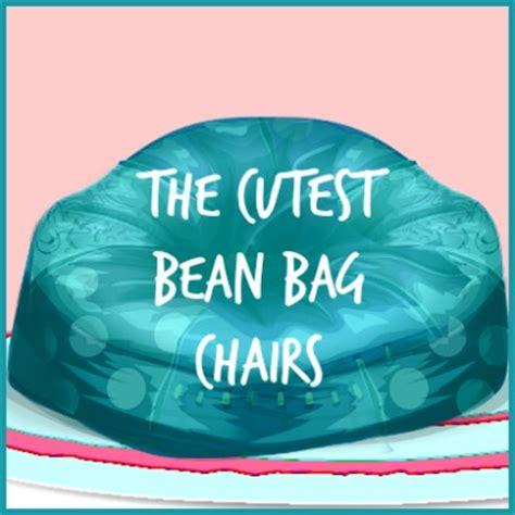 cute bean bag chairs cute bean bag chairs our top picks my kawaii home