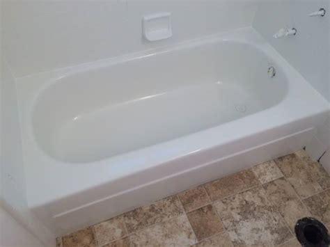 resurfacing bathtub service stunning bath refinishing service pictures inspiration bathtub for bathroom ideas