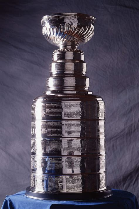 the cup hockey players there s nothing like the stanley cup