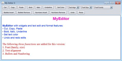 text editor in java swing source code text editor using java exle
