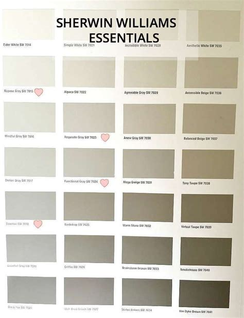 25 best ideas about sherwin williams greige on spalding gray greige paint