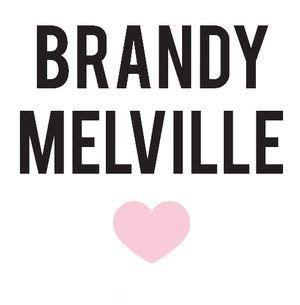 Brandy Melville Gift Card - brandy melville is een kleding winkel die erg bekend is brandy melville is