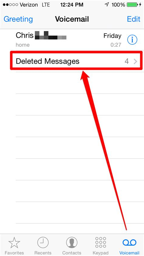 how to reset voicemail on iphone without password how to use visual voicemail on an iphone 10 steps
