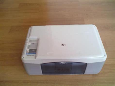 Printer Hp F370 printeris hp deskjet f370 kaunas parduoda kei芻ia mainyk lt