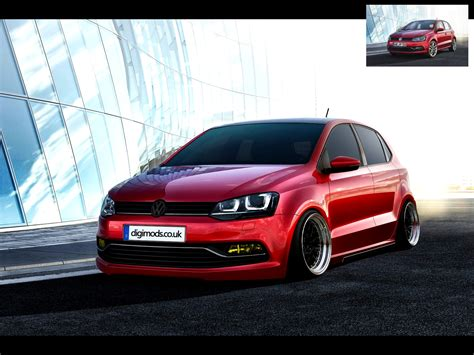 volkswagen polo black modified volkswagen polo sedan 2014 modified www imgkid com the