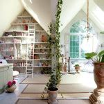 20 creative attic library for function room home design attic library with living room