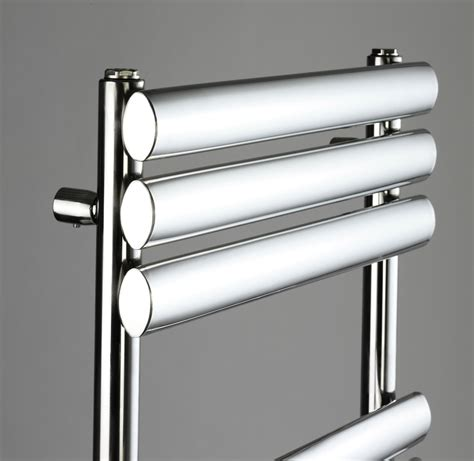 dq heating cove str 500mm high polished stainless steel