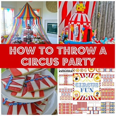 Need Trunk Or Treat Decorating Ideas by Circus Party Ideas Amazing Construction Parties And How