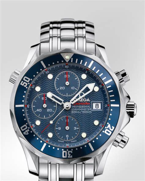 Omega Seamaster Chronoraph Premium 5 omega seamaster diver 300m chronograph blue 41 5mm 2225 80 00 terence lett the jeweller