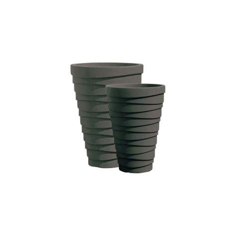 large plastic planter buy large plastic 58cm large garden planter ideal for the