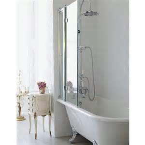 1500 Shower Bath burlington hampton 1500 freestanding showering bath
