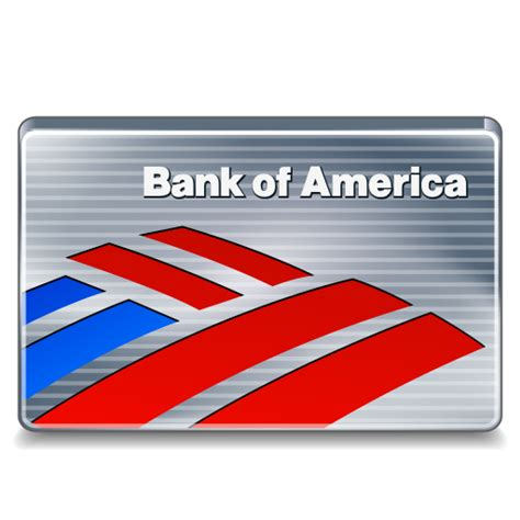 www bank of america america bank bank card credit credit card of icon